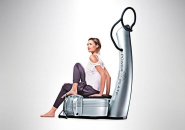Power Plate Michelle Center